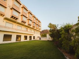 Ranthambore Mount Valley Resort photos Exterior