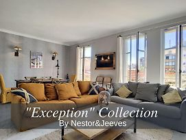 """Nestor&Jeeves - """"French Riviera Prestige"""" - Central - By Sea - Spacious photos Exterior"""