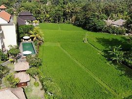 Byasa Ubud photos Exterior