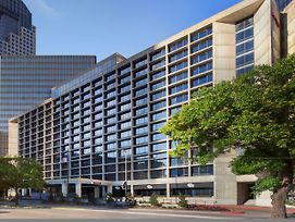 Dallas Marriott Downtown photos Exterior