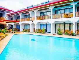 Alona Vida Beach Hill photos Exterior