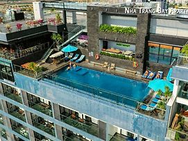 Nha Trang Bay Apartment photos Exterior