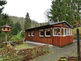 Luxury Bungalow In Neustadt Harz With Private Terrace photos Exterior