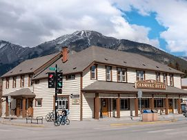 Canmore Hotel Hostel photos Exterior