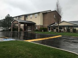 Best Western West Valley Inn photos Exterior