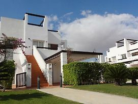 Relaxed Holiday In A Child And Family Friendly Garden Naranjos 5 photos Exterior