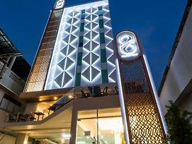 The 8 Hotel Udonthani photos Exterior