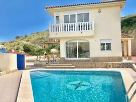 Stunning Villa In Cala D'Or photos Exterior