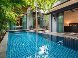 Sai Yuan Estate By Rents In Phuket photos Exterior