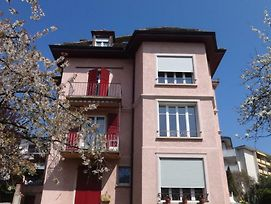 Chambres Meublees Prilly - Lausanne photos Exterior