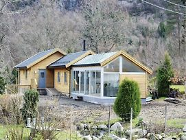 Four Bedroom Holiday Home In Flekkefjord photos Room