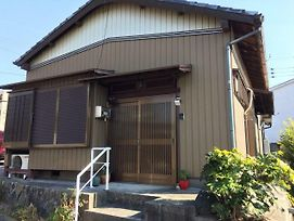 New Okazaki House For 6 With Free Parking photos Exterior