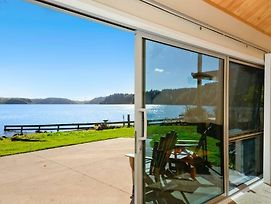 Rotorua Lakes Luxury Lakeside Bed And Breakfast photos Exterior