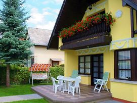 Holiday Home Balaton H621 photos Exterior