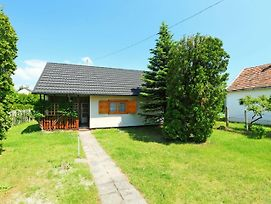 Holiday Home Balaton H358 photos Exterior