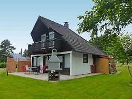 Holiday Home Ferienwohnpark Silbersee photos Exterior
