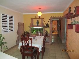 Hostal Brisas Del Sur photos Exterior
