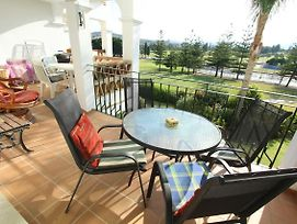 Luxury Mijas Golf Apartment photos Exterior