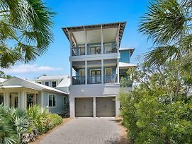 Seagrass Cottage By Exclusive 30A photos Exterior