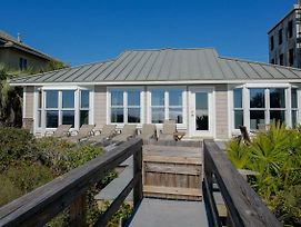 Seaside Gulf Front By Exclusive 30A photos Exterior
