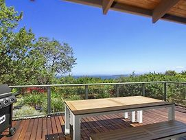 Burri Point Road Clifftop Living photos Exterior