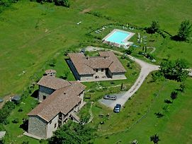 Beautiful Farmhouse In Passignano With Swimming Pool photos Exterior