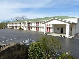 Red Roof Inn Monteagle photos Exterior