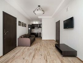 Luxury Vip Apartment On Deribasivska photos Exterior