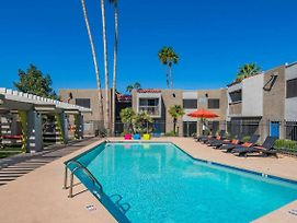 Chic 1Br | Central Phoenix #42 By Wanderjaunt photos Exterior