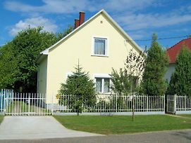 Holiday Home Balaton H2046 photos Exterior