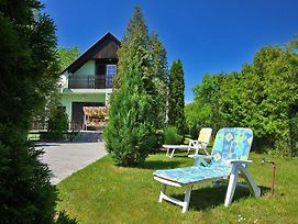 Holiday Home Balaton H306 photos Exterior