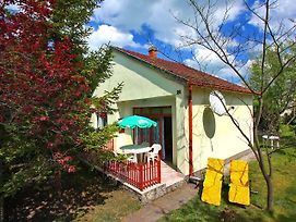 Holiday Home Balaton H351 photos Exterior