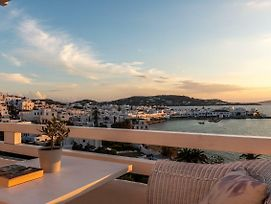 Magic View Suites Mykonos photos Exterior