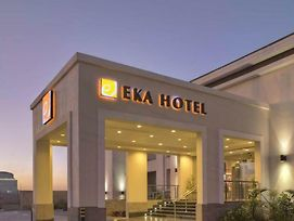 Eka Hotel Offers An Incredible Experience With All Its Amenities photos Exterior
