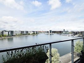 Modern Apartment In Copenhagen Sluseholmen With A Marvellous View photos Exterior