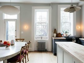 Hoyt Townhouse II By Onefinestay photos Exterior