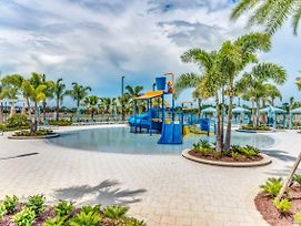 The Ultimate Guide To Renting Your Luxury 9 Bedroom Villa On Solara Resort Orlando Villas 2836 photos Exterior