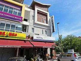 Nida Rooms Shah Alam Plumbum Beauty photos Exterior