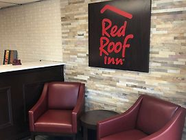 Red Roof Inn West Point photos Interior