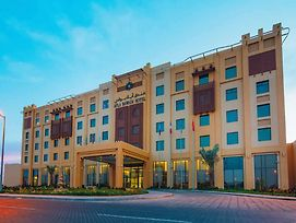 Top Ayla Bawadi Hotel And Mall Al Ain photos Exterior