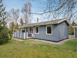 Holiday Home Oreflippen Ebeltoft VI photos Exterior