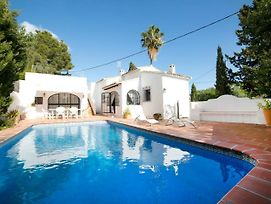 Holiday Home Las Almelitas photos Exterior