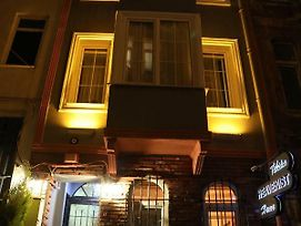 Taksim Heavenist Hotel photos Exterior