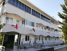 Fiesta Beach Didim photos Exterior