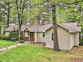 Porcupine Point 4 Bedroom Home photos Exterior
