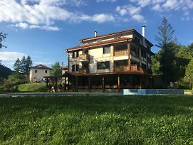 Guest House Valevtsi photos Exterior