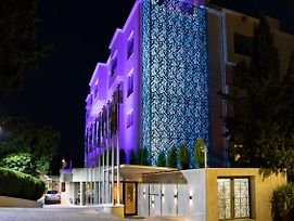 Amman International Hotel photos Exterior