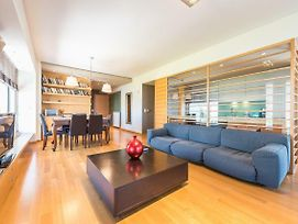 Two-Bedroom Apartment With Sea View-Glyfada photos Exterior