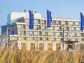 Beach Hotel Noordwijk photos Exterior