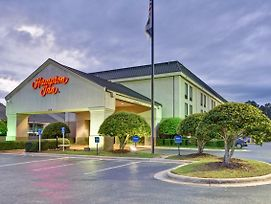 Hampton Inn Mobile-I-10/Bellingrath Gardens photos Exterior